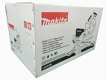 Makita LS1018L Kappsäge - 6