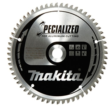 Makita Specialized Saegeblatt, 260 x 30 mm, 100Z - 1