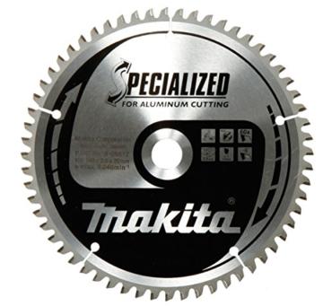 Makita Specialized Saegeblatt, 260 x 30 mm, 100Z - 1